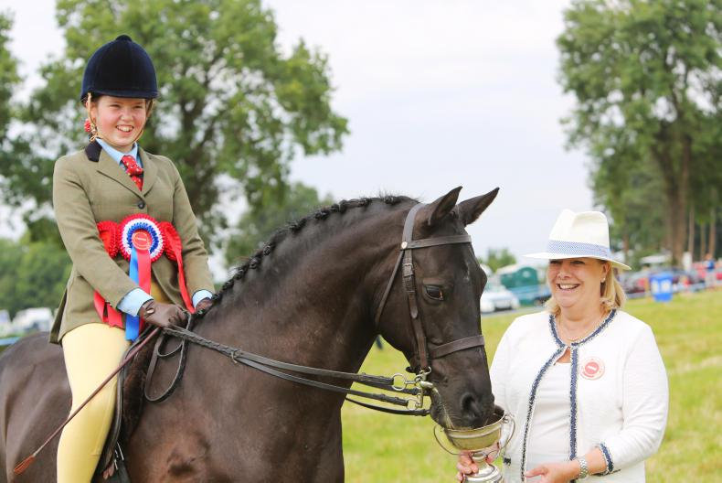 AROUND THE COUNTRY: Longford County Show onto a winner