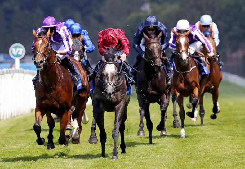 THE MONDAY OUTLOOK:  Inquiries - ignore the jocks, let the stewards decide