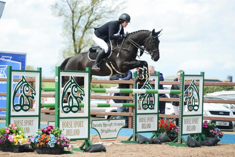 AROUND THE COUNTRY:  Second win for O'Brien