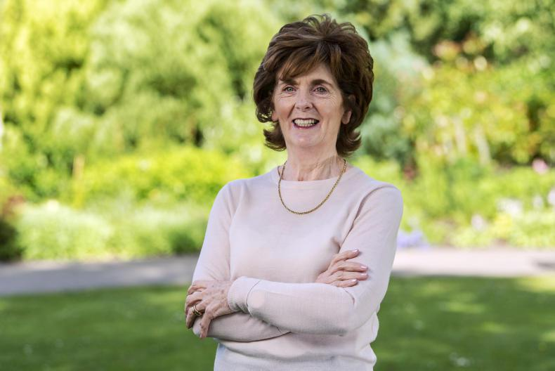 Sally Carroll: 'A mother figure, mentor and friend to us all'