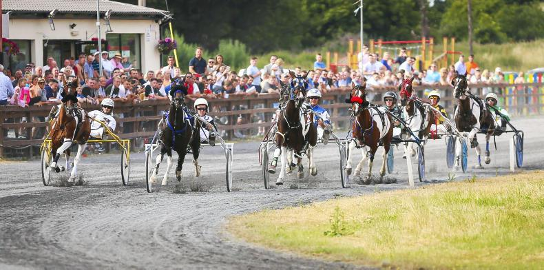 HARNESS RACING: Portmarnock is Rockin after Painted Mile
