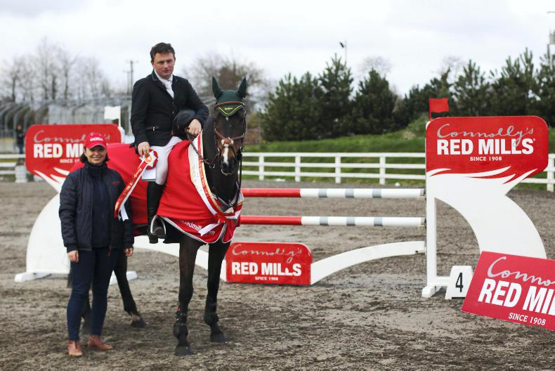AROUND THE COUNTRY:  Excitement building in Munster series