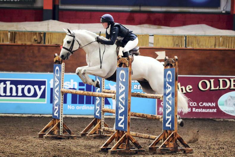 PONY CLUB: Ward Union to fore in team events