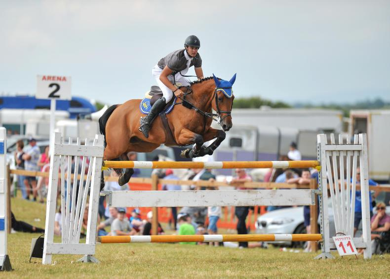 AROUND THE COUNTRY:  Byrne shines at Bannow Grand Prix