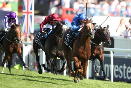 Derby winner Masar out for the season but will return at four