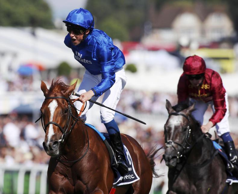MONDAY OUTLOOK: The Derby no longer the must win race?