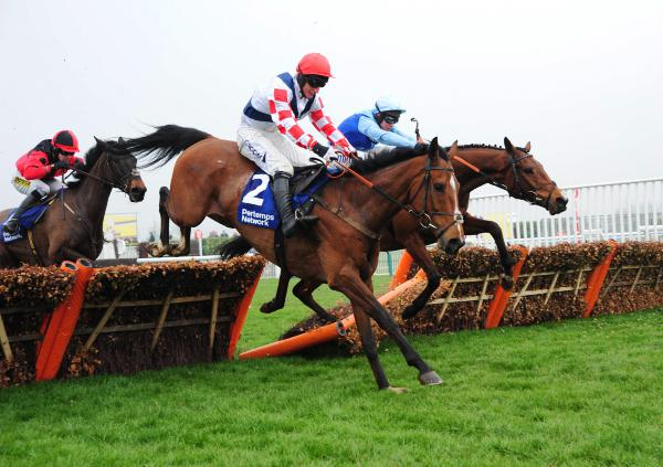 Southfield Theatre is a serious RSA Chase prospect