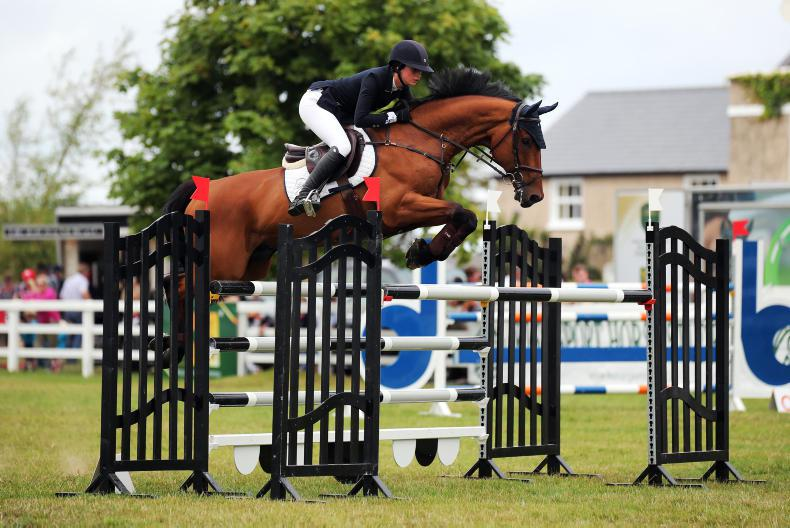 TATTERSALLS JULY SHOW:  Fitzpatrick gives it Wellie to win