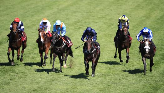 Land Force strikes Richmond gold for O'Brien and Moore