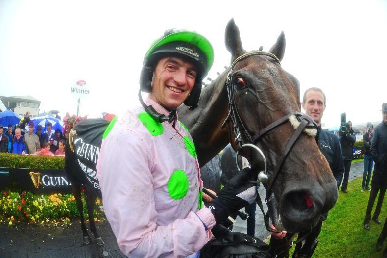 DONN McCLEAN: Mullins riders excel