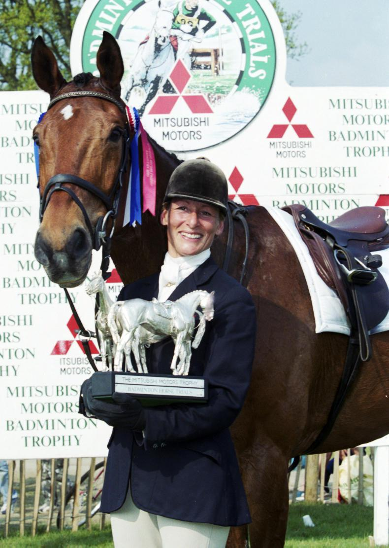 DUBLIN HORSE SHOW 2018:  Masters of the equine universe