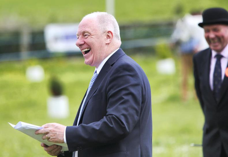 Minister Ring provides €600,000 to support 120 agricultural shows