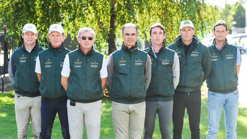 NEWS: Ireland drawn last to jump in Aga Khan Nations Cup