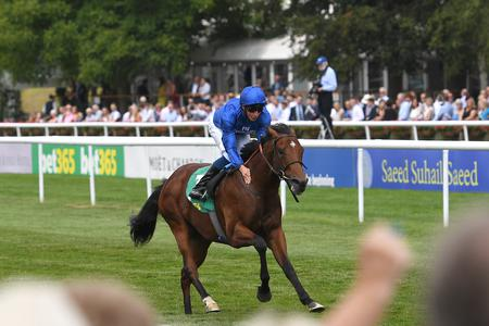Quorto on course for National Stakes date at the Curragh