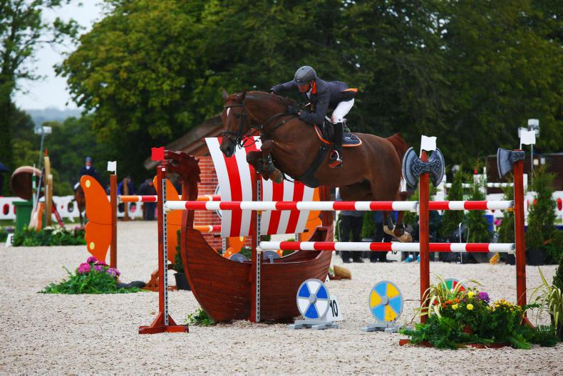 NEWS:  Millstreet gears up for International Horse Show