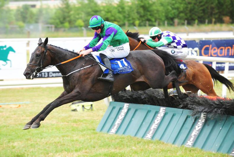 DOWNPATRICK SUNDAY: Mill Quest should defy top weight