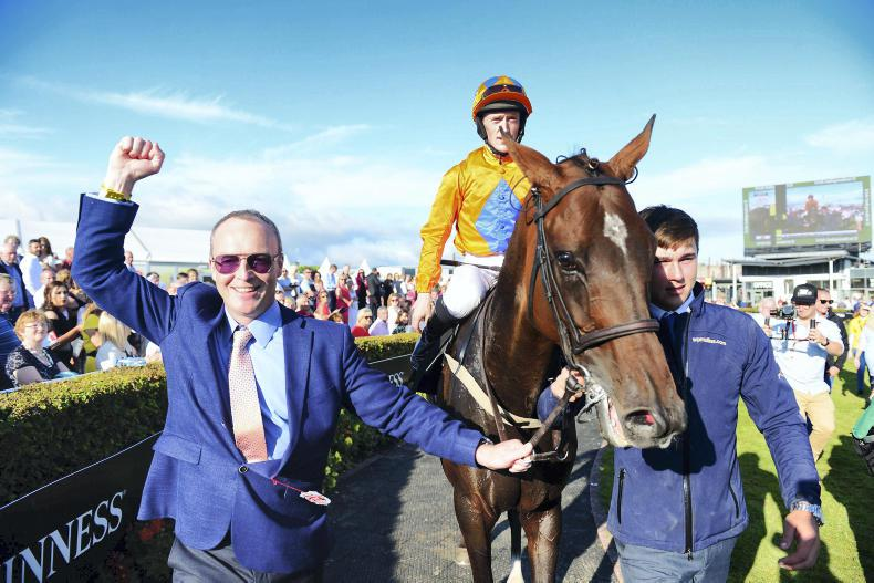 GALWAY FRIDAY: Nessun Dorma hits the high note