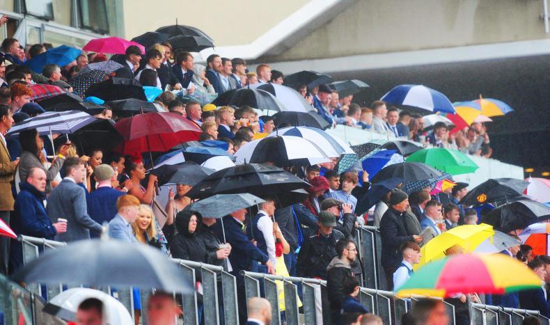 RYAN McELLIGOTT: Stewards communication still need improvement