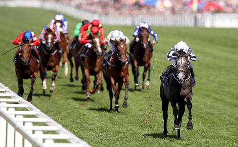Alpha Centauri set to stay in training