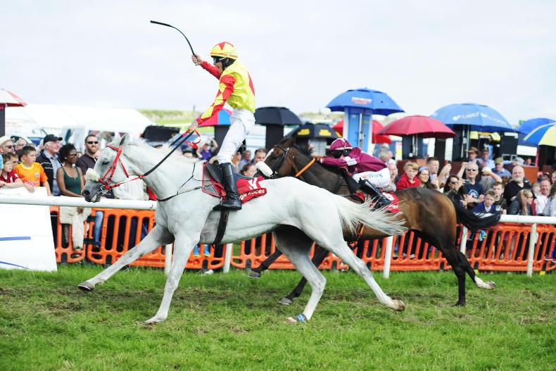 PONY RACING: Byrnes brilliant as Bowen reigns again in Dingle