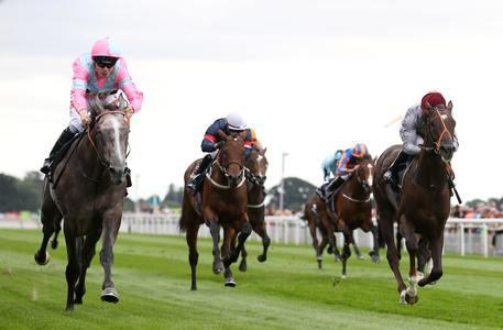 Phoenix Of Spain rises to the occasion in Acomb Stakes at York