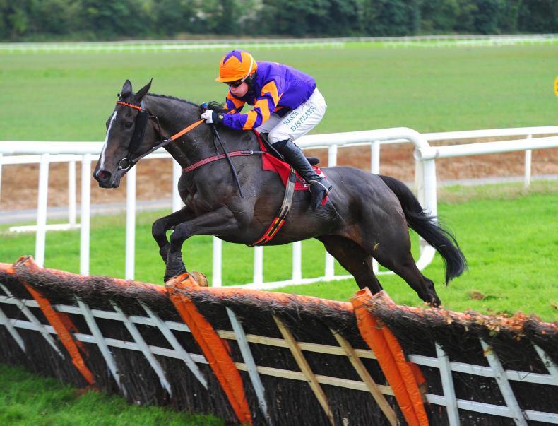 NEWS : Australia V Ireland Jockey Challenge