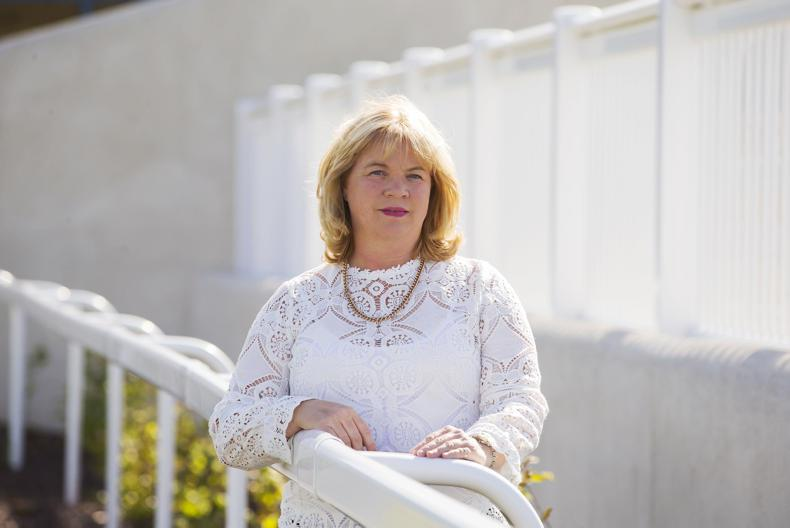 NEWS: Sue Phelan to leave Tramore post