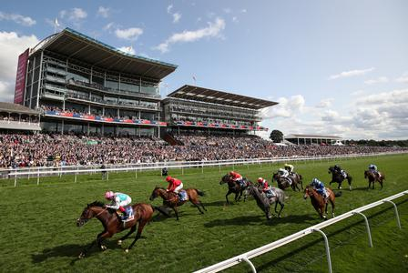 Expert Eye makes no mistake in City of York Stakes