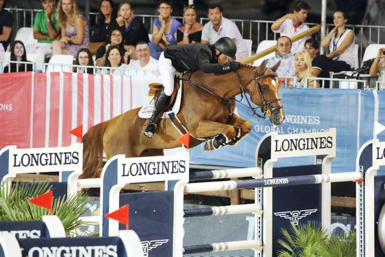 Shane Breen scores fourth-place finish in French five-star Grand Prix at Valence