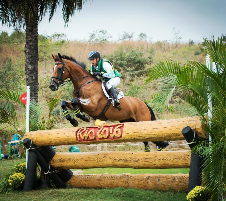 Paulank Brockagh (ISH) and fischerRocana ruled out of the World Equestrian Games