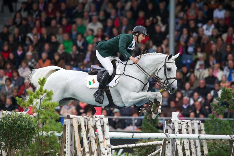 INTERNATIONAL: Carey second in Polish Grand Prix