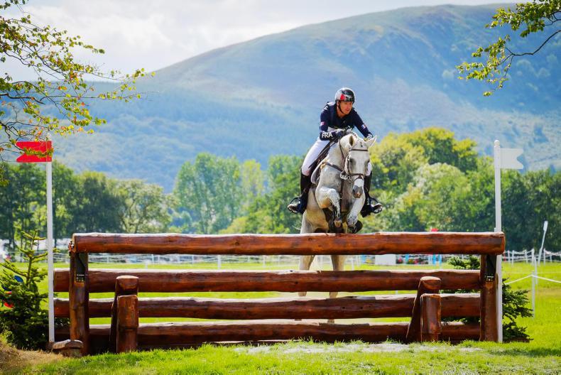 MILLSTREET HORSE TRIALS: Millstreet pulls off spectacular event