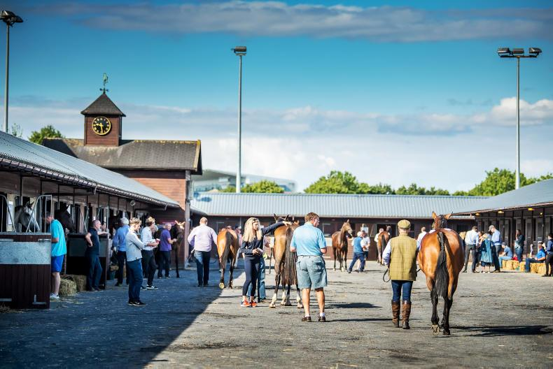 GOFFS UK SILVER SALE: No Silver lining as sale concludes