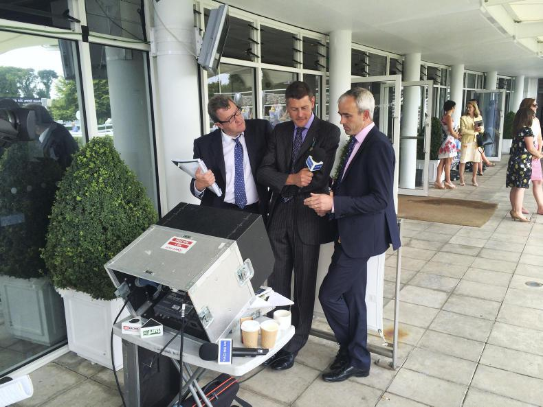 HRI: 'We will work with Racing UK to avoid clashes'