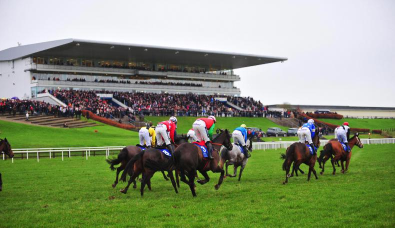 NEWS: Limerick to stage first Grade 1 in Munster