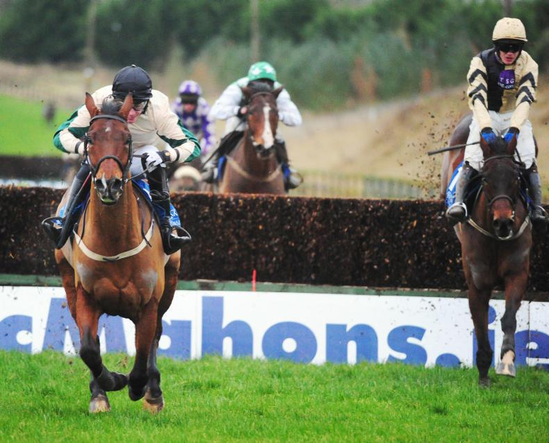 THE WEEK THAT WAS: Grade 1 cup is full to the brim
