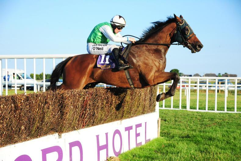 WEXFORD SATURDAY: Windsor can Double up at Wexford