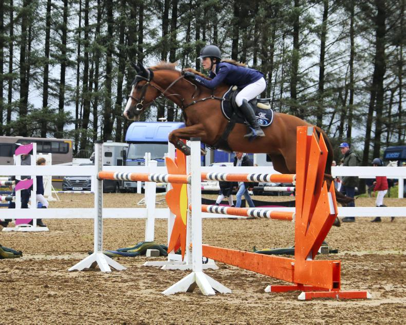 AROUND THE COUNTRY:  Pony finals come down to the wire