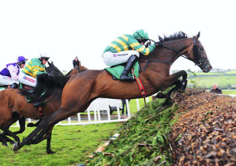 LISTOWEL FRIDAY: Don't Touch It proves untouchable