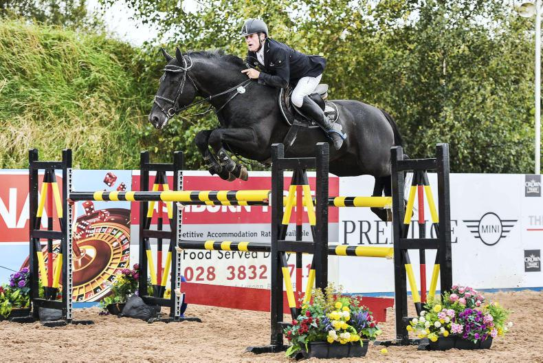 AROUND THE COUNTRY:  Another Grand Prix win for Floody and HTS Blackrock