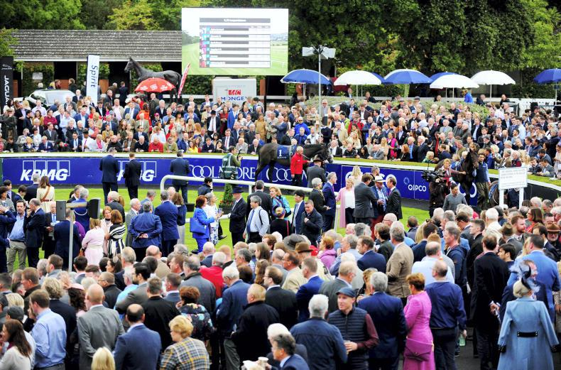 MONDAY OUTLOOK: Seven things to take from Irish Champions Weekend