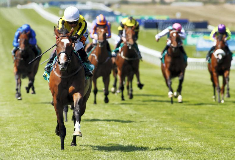 JUVENILE REVIEW: Two-year-olds stock take