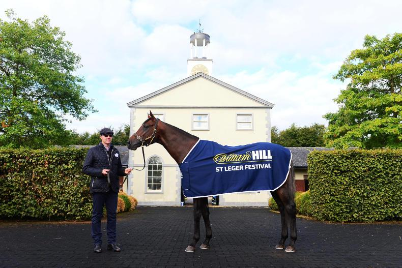 BREEDING INSIGHTS: Classic double for Barronstown Stud