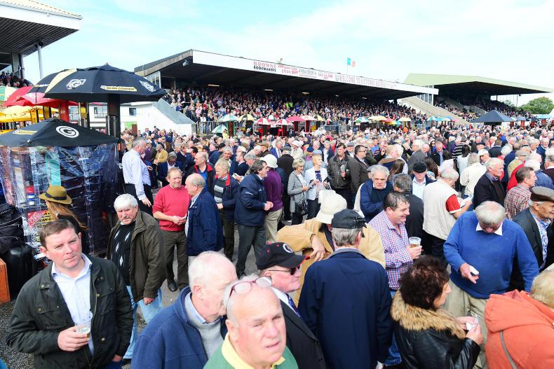 PAT HEALY'S DIARY: Community pride helps Listowel to deliver again