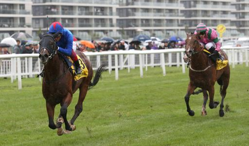 Kessaar keeps on best for Mill Reef success at Newbury