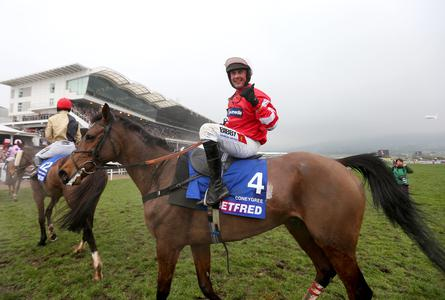 Coneygree in Down Royal frame for latest comeback