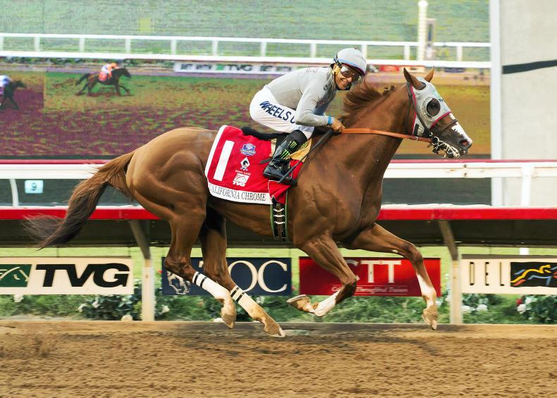 AMERICAN PREVIEW: Chrome and Flintshire the headline acts