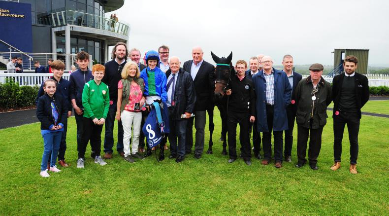 Lethal Promise bags Blenheim honours at Fairyhouse