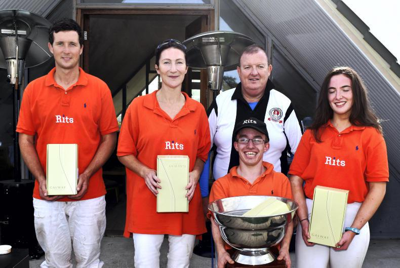 POLO:  Playmaking wins the Mumms Cup tournament for Rits