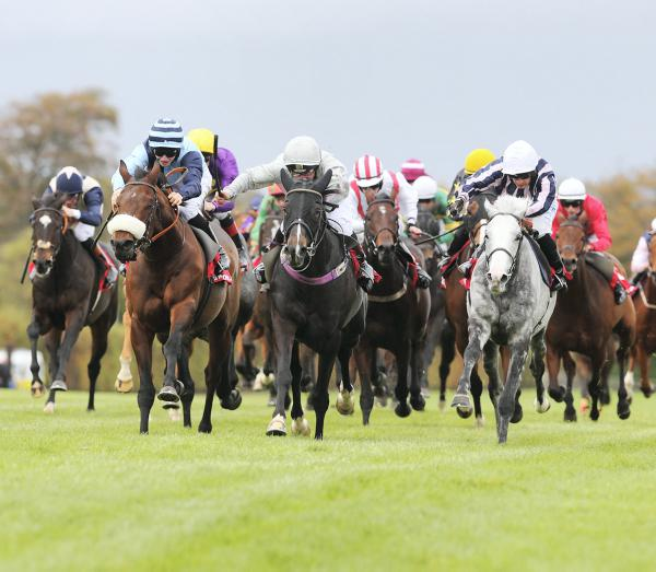 Clondaw in command in flat finale